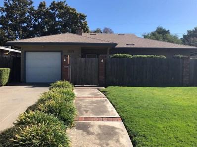 1174 Calhoun Way, Stockton, CA 95207 - MLS#: 18064635