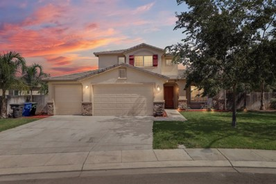 1734 Chateau Lane, Manteca, CA 95337 - MLS#: 18064654