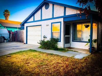 1581 Vine Circle, Atwater, CA 95301 - MLS#: 18064687