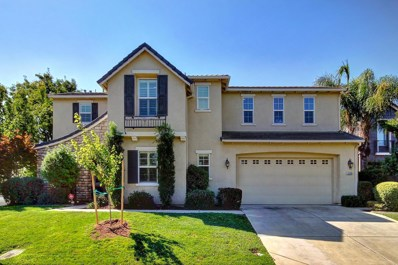 10360 MacHico Way, Elk Grove, CA 95757 - MLS#: 18064711