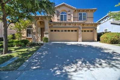 5365 Garlenda Drive, El Dorado Hills, CA 95762 - #: 18064731