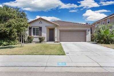 1612 Hometown Ln., Manteca, CA 95337 - MLS#: 18064740