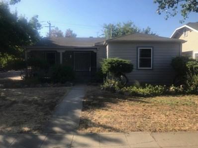 1504 Harding Way, Stockton, CA 95203 - MLS#: 18064763