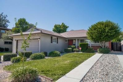 2509 Borica Way, Sacramento, CA 95821 - MLS#: 18064823