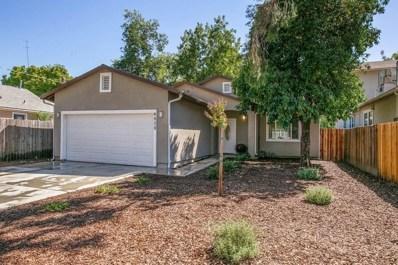 4808 Parker Avenue, Sacramento, CA 95820 - MLS#: 18064842