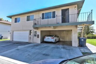 6517 Greenback Ln. UNIT 4, Citrus Heights, CA 95621 - MLS#: 18064851