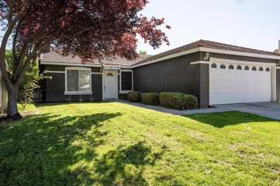 708 Carrboro Lane, Modesto, CA 95357 - MLS#: 18064872