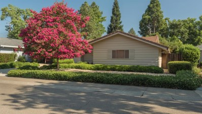 5349 Halsted Avenue, Carmichael, CA 95608 - MLS#: 18064960