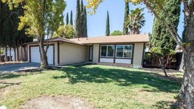 2241 Martin Road, Tracy, CA 95376 - MLS#: 18064961