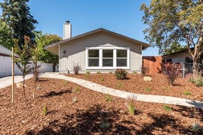 425 Manzanita Avenue, Roseville, CA 95678 - MLS#: 18064976