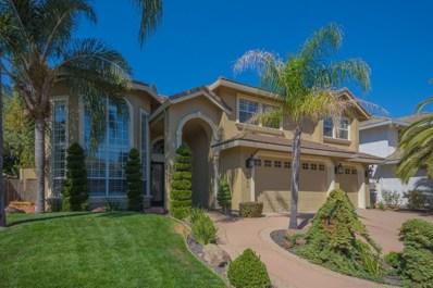 9686 Swan Lake Drive, Granite Bay, CA 95746 - MLS#: 18064998