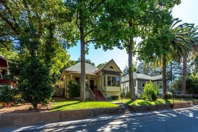162 Pine Street, Auburn, CA 95603 - MLS#: 18064999