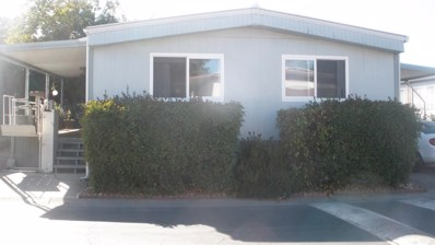 5040 Jackson Street UNIT 123, North Highlands, CA 95660 - MLS#: 18065052