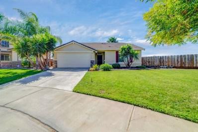 507 Vina Court, Livingston, CA 95334 - MLS#: 18065056