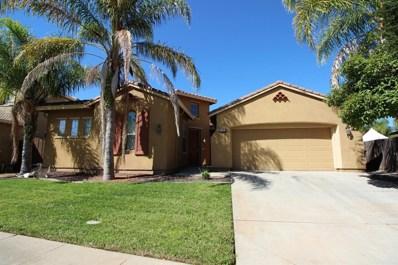9840 Peters Ranch Way, Elk Grove, CA 95757 - MLS#: 18065065