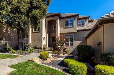 15500 De La Cruz, Rancho Murieta, CA 95683 - MLS#: 18065072