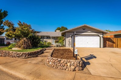 1614 Cheryl Court, Lincoln, CA 95648 - MLS#: 18065079