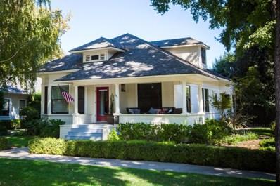 302 Elmwood Avenue, Modesto, CA 95354 - MLS#: 18065081