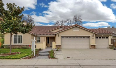 10727 Hidden Grove Circle, Stockton, CA 95209 - MLS#: 18065113