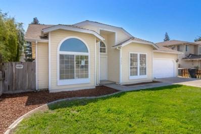 2424 Country Manor Drive, Riverbank, CA 95367 - MLS#: 18065117