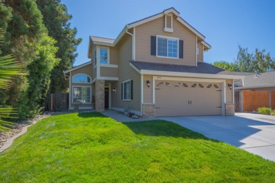 8247 Caribou Peak Way, Elk Grove, CA 95758 - MLS#: 18065135