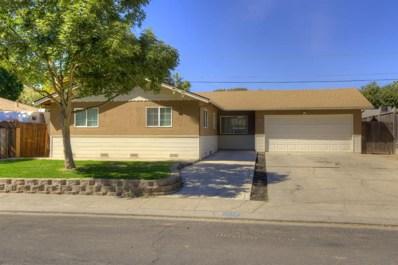 1013 Del Vale Avenue, Modesto, CA 95350 - MLS#: 18065167