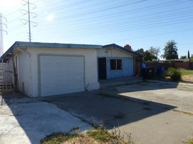 6437 75th Street, Sacramento, CA 95828 - MLS#: 18065171