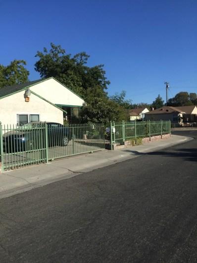 2114 Anne Street, Stockton, CA 95206 - MLS#: 18065195