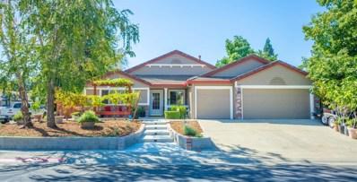 1251 Canevari Drive, Roseville, CA 95747 - MLS#: 18065211