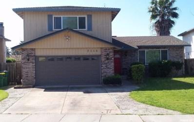 2110 Chester, Stockton, CA 95209 - MLS#: 18065230