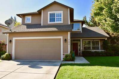 2606 Wellesley Place, Davis, CA 95618 - MLS#: 18065240