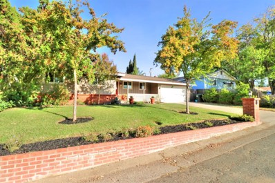 4004 Fairwood Way, Carmichael, CA 95608 - MLS#: 18065267