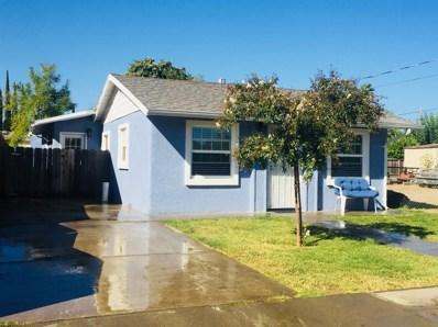 344 N 6th, Oakdale, CA 95361 - MLS#: 18065268