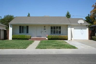33 W Atlee Street, Stockton, CA 95204 - MLS#: 18065274