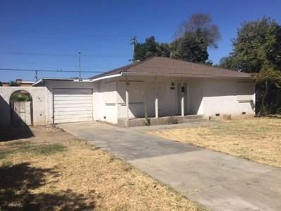 2819 Fitzpatrick Avenue, Modesto, CA 95350 - MLS#: 18065289