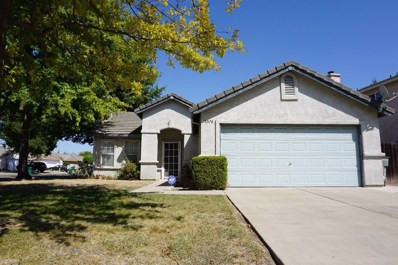 5576 Zaca Lane, Stockton, CA 95210 - MLS#: 18065311