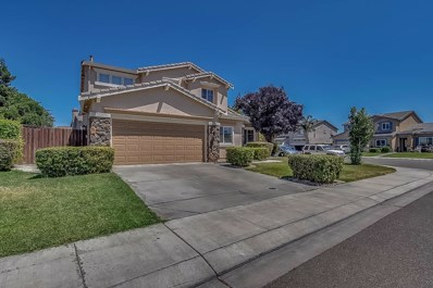 1592 Purple Martin Lane, Manteca, CA 95337 - MLS#: 18065317