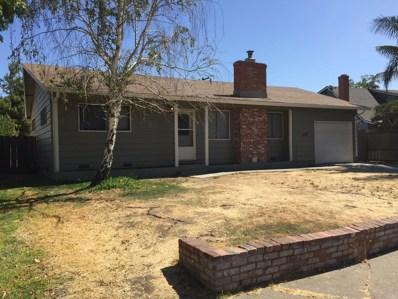 5718 Linda Sue Drive, Stockton, CA 95207 - MLS#: 18065335