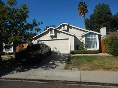 1709 Cashmere Drive, Modesto, CA 95355 - MLS#: 18065344
