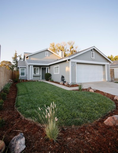 4389 Country Run Way, Antelope, CA 95843 - MLS#: 18065363