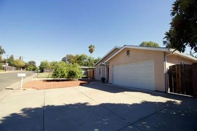5004 Melvin Drive, Carmichael, CA 95608 - MLS#: 18065421