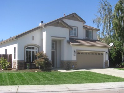 9452 Mammath Peak Cir, Stockton, CA 95212 - MLS#: 18065424