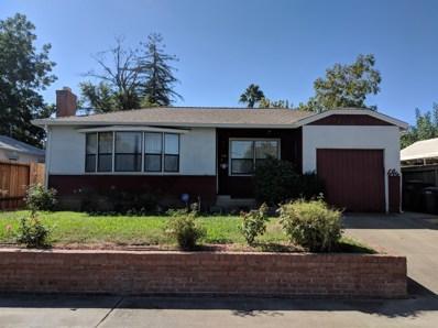 646 Santiago Avenue, Sacramento, CA 95815 - MLS#: 18065435