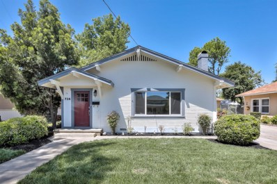 736 4th Street, Woodland, CA 95695 - MLS#: 18065455