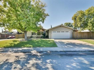 8736 Via Alta Way, Elk Grove, CA 95624 - MLS#: 18065478