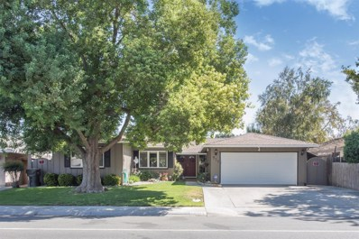 917 California Street, Woodland, CA 95695 - MLS#: 18065505