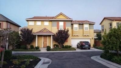 428 N Ventura Street, Mountain House, CA 95391 - MLS#: 18065527