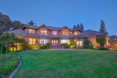 4801 Winding Ridge Court, Sacramento, CA 95841 - MLS#: 18065543