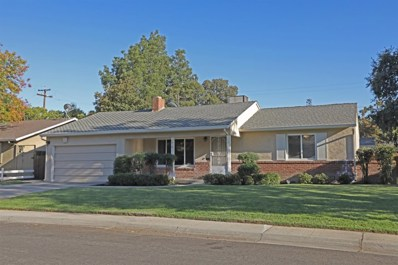 1018 Rutledge Way, Stockton, CA 95207 - MLS#: 18065553