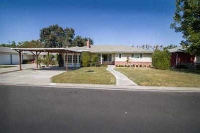 807 Annabelle Avenue, Modesto, CA 95350 - MLS#: 18065593